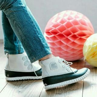 ソレル(SOREL)の新品 ソレル 防水  レインシューズ レインブーツ スニーカー(レインブーツ/長靴)