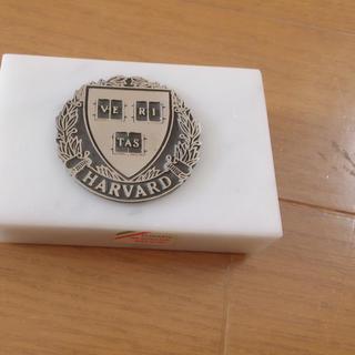 ハーヴァード(HARVARD)のハーバード大学 オフィシャル  ぶんちん(未使用)(その他)