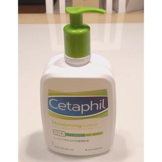 コストコ(コストコ)のセタフィル モイスチャライジングローション 591ml   (乳液/ミルク)