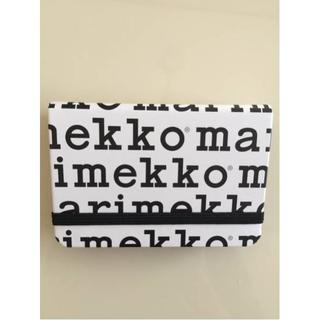 マリメッコ(marimekko)のマリメッコ カードケース marimekko モノトーン(その他)