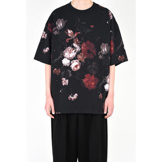 ラッドミュージシャン(LAD MUSICIAN)のLAD MUSICIAN SUPER BIG T-SHIRT(Tシャツ/カットソー(半袖/袖なし))