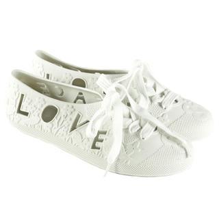 エフトゥループ(F-TROUPE)のftroupe love&peace bathing shoes (スニーカー)