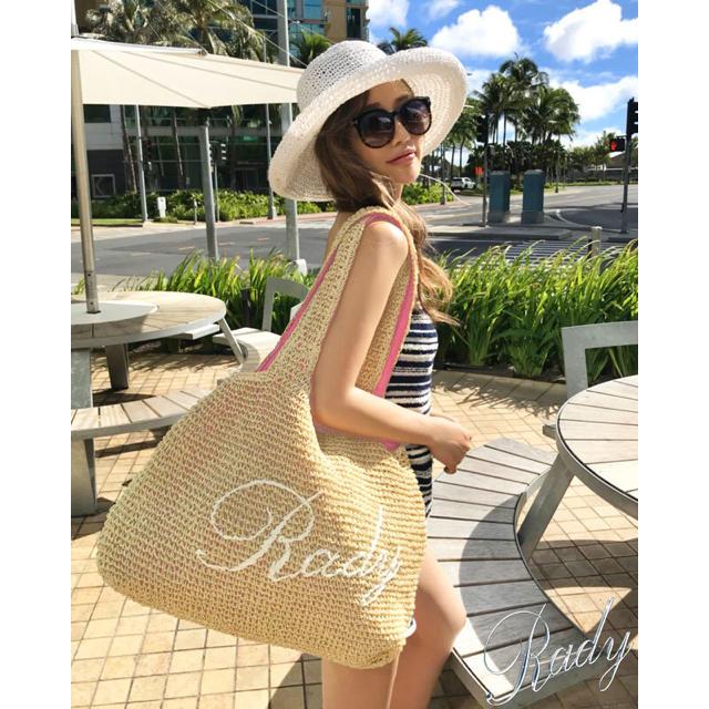 Rady(レディー)のこったん様専用 レディースのバッグ(トートバッグ)の商品写真