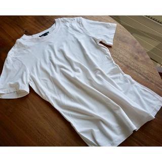 ティスケンスセオリー(Theyskens' Theory)の売り切り価格♡off white fintana calliTシャツ(Tシャツ(半袖/袖なし))