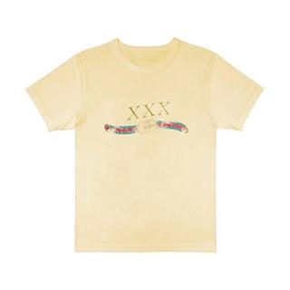 ジィヒステリックトリプルエックス(Thee Hysteric XXX)のトリプルエックスxxx(Tシャツ/カットソー(半袖/袖なし))