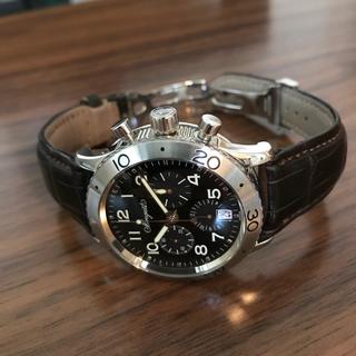 ブレゲ(Breguet)のブレゲ トランスアトランティック(腕時計(アナログ))