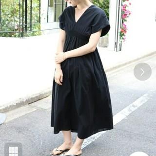 ノーブル(Noble)の新品 完売 MARIHA 夏の光のドレス ワンピース ロング(ロングワンピース/マキシワンピース)