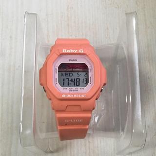 ベビージー(Baby-G)のG-SHOCK ベイビーG(腕時計(デジタル))