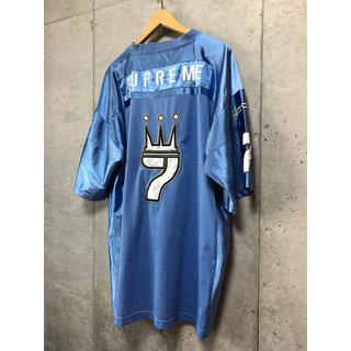 ダダ(DADA)のDADA supreme ゲームシャツ ホッケー(Tシャツ/カットソー(七分/長袖))