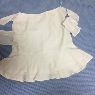 ハニーズ(HONEYS)のマーメイドスカート(ひざ丈スカート)