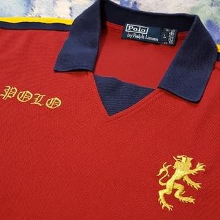 ラルフローレン(Ralph Lauren)のポロ ラルフローレン Tシャツ polo Ralph Lauren Tシャツ(ジャージ)