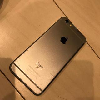 iPhone6s (スマートフォン本体)