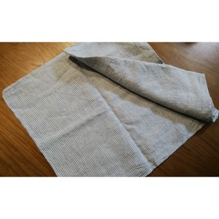 ムジルシリョウヒン(MUJI (無印良品))の無印 枕カバー リネン(シーツ/カバー)
