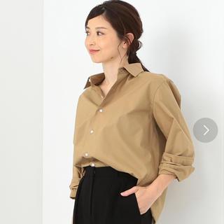 オリアン(ORIAN)の新品未使用 オリアン/ORIAN ビッグシルエットシャツ(シャツ/ブラウス(長袖/七分))