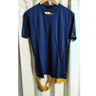 アトウ(ato)のato 半袖カットソー 定価11000円 Tシャツ(Tシャツ/カットソー(半袖/袖なし))