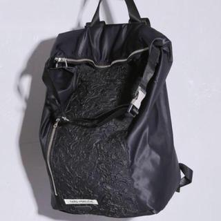ステュディオス(STUDIOUS)のUNITEDTOKYO × HORIUCHITARO Bag(バッグパック/リュック)