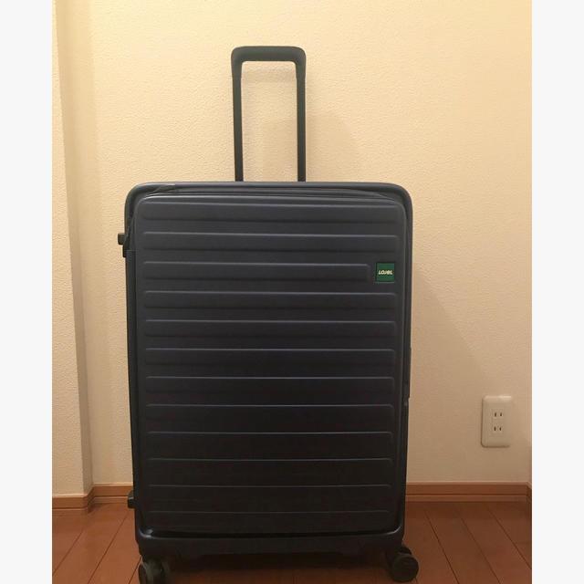 6836456527 ロジェール) LOJEL スーツケース CUBO-L 71cm 大型の通販 by sonoka's ...