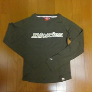 ディッキーズ(Dickies)のDickies  ロングTシャツ(Tシャツ(長袖/七分))