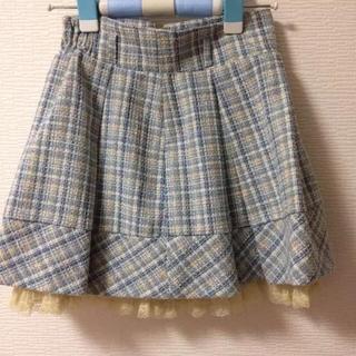 シークレットマジック(Secret Magic)のシークレットマジック スカート(ひざ丈スカート)