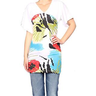 デシグアル(DESIGUAL)の新品 デシグアル Tシャツ トップス 定価13800円 Sサイズ 大特価セール!(Tシャツ/カットソー(半袖/袖なし))