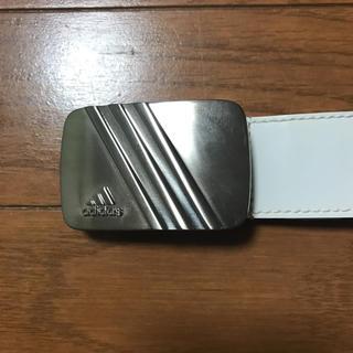 アディダス(adidas)のadidas ゴルフ ベルト(ベルト)