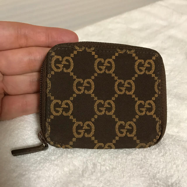 online store cdca2 eb394 GUCCI 小銭入れ コインケース | フリマアプリ ラクマ