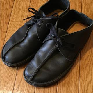クラークス(Clarks)のクラークスイギリスサイズ24センチ(ローファー/革靴)