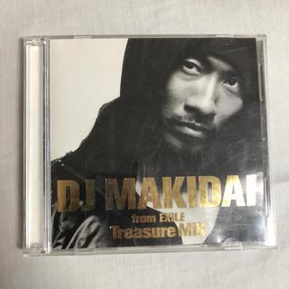 EXILE - DJ MAKIDAI from EXILE TreasureMIX