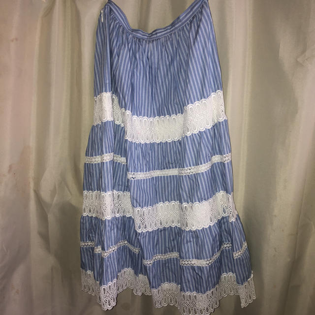 JaneMarple(ジェーンマープル)のちり★様専用 スカートのみ レディースのスカート(ロングスカート)の商品写真