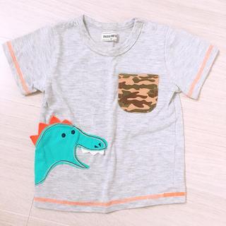 シマムラ(しまむら)の♡birthday♡90cm(Tシャツ/カットソー)