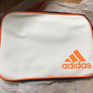 アディダス(adidas)の【新品未使用】アディダス ジャイアンツ コラボ エナメルバッグ(その他)