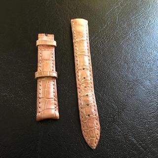 ショパール(Chopard)のショパール   14mm  替ベルト(腕時計)