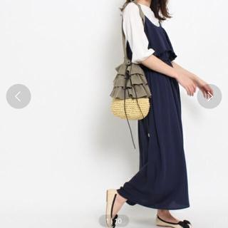 クチュールブローチ(Couture Brooch)のキャミワンピ(ロングワンピース/マキシワンピース)