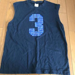 アディダス(adidas)の年末セール アディダス 160(Tシャツ/カットソー(半袖/袖なし))