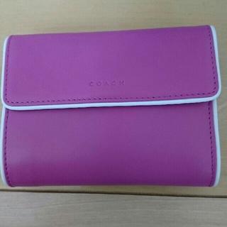 コーチ(COACH)のusako05911さん専用(財布)