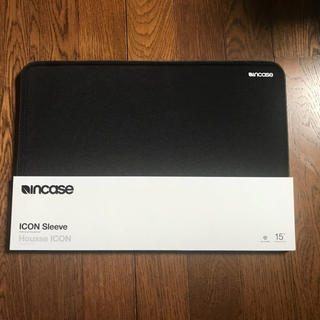 "インケース(Incase)のIncase MacBook Pro Retina 15"" Sleeve(ノートPC)"
