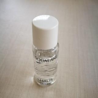 ハーバー(HABA)のHABA スクワラン 化粧オイル 10ml(フェイスオイル / バーム)
