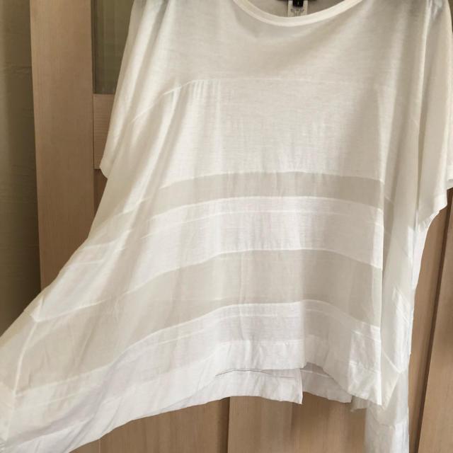 Drawer(ドゥロワー)のドゥロワー新品 セリーヌ エルメス クロエ レディースのトップス(Tシャツ(半袖/袖なし))の商品写真
