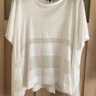 ドゥロワー(Drawer)のドゥロワー新品 セリーヌ エルメス クロエ(Tシャツ(半袖/袖なし))