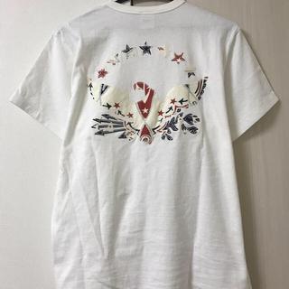 キャリー(CALEE)のCALLE Tシャツ 新品 スター パッチワーク FCRB supreme(Tシャツ/カットソー(半袖/袖なし))