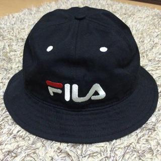 フィラ(FILA)のFILA ハット(ハット)