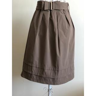 ストラ(Stola.)の膝上丈スカート(ひざ丈スカート)