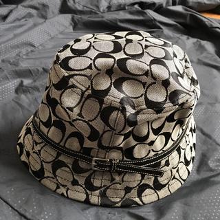 コーチ(COACH)のコーチハット帽子(ハット)