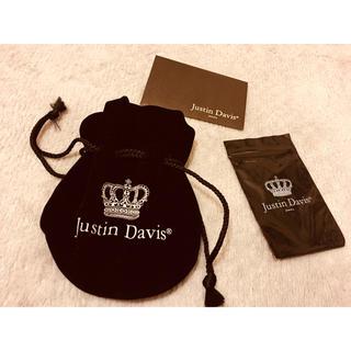 ジャスティンデイビス(Justin Davis)のJustin Davis 保存袋(ショップ袋)