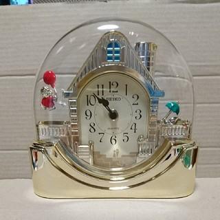 セイコー(SEIKO)のセイコー 置時計 振り子仕様(置時計)
