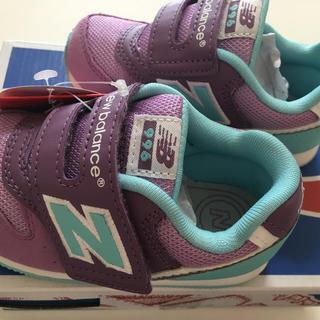 ニューバランス(New Balance)のニューバランス 14.5センチ 新品未使用(スニーカー)
