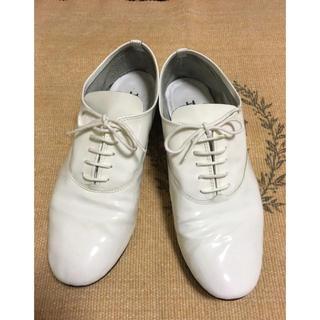 レペット(repetto)のrepetto zizi レペット ジジ パテント エナメル☆39(ローファー/革靴)