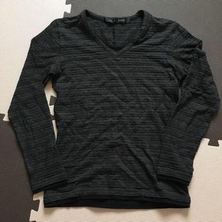 シュリセル(SCHLUSSEL)の新品 SCHLUSSEL 長袖 ロンt(Tシャツ/カットソー(七分/長袖))
