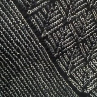 未使用 美品 メンズゆかた兵庫帯(浴衣帯)