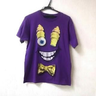 ミルクボーイ(MILKBOY)のMILKBOY(ミルクボーイ) Tシャツ モンスター アイス(Tシャツ/カットソー(半袖/袖なし))
